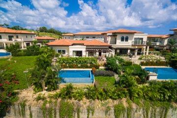 Pristine Bay Villa 1110 for sale on Roatan