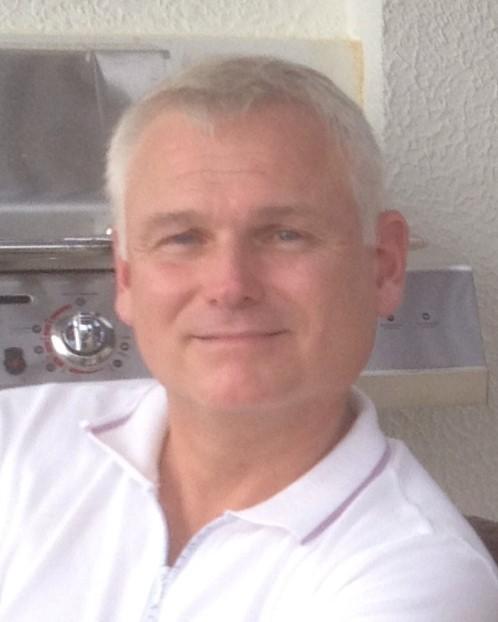 Richard Northrop, Real Estate Agent on the Caribbean Island of Roatan