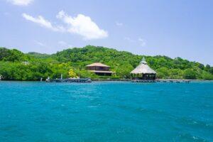 Royal Playa Beachfront Dive Resort Port Royal