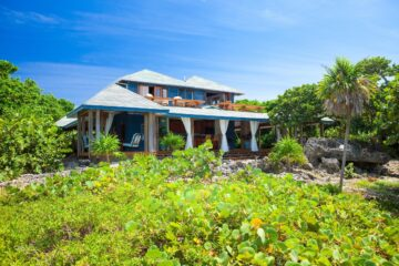 Sea Lodge 3 bedroom in West End, Roatan
