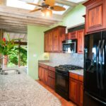 Sea Lodge, West End, Roatan - Kitchen
