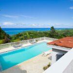 Casa Promesa Pool